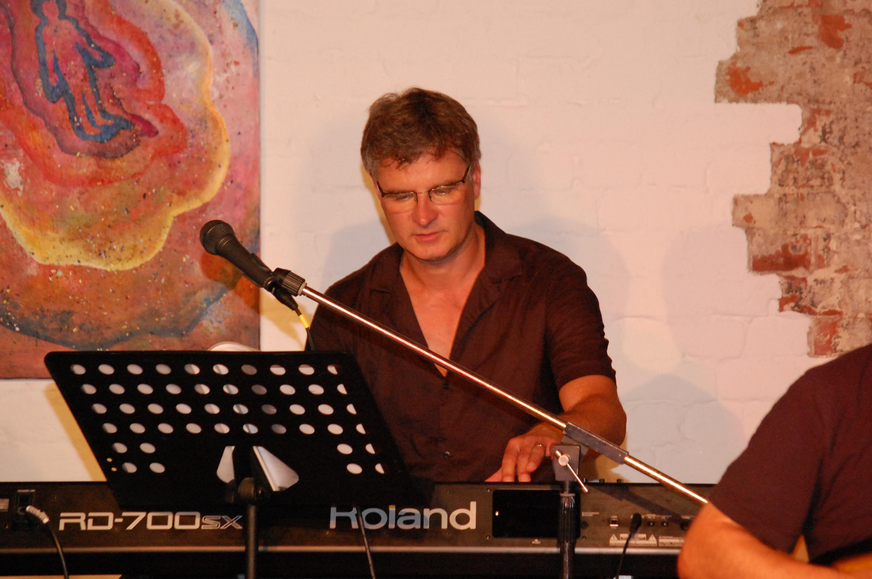 Thorsten Georges